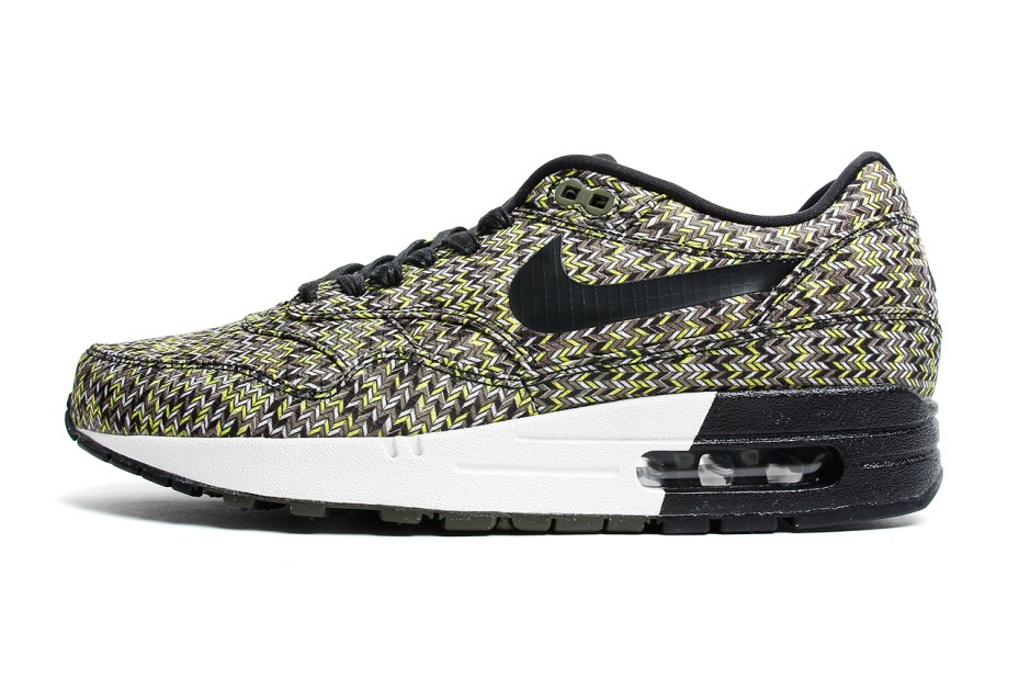 """Image of Nike Air Max 1 SP """"Zig-Zag"""""""