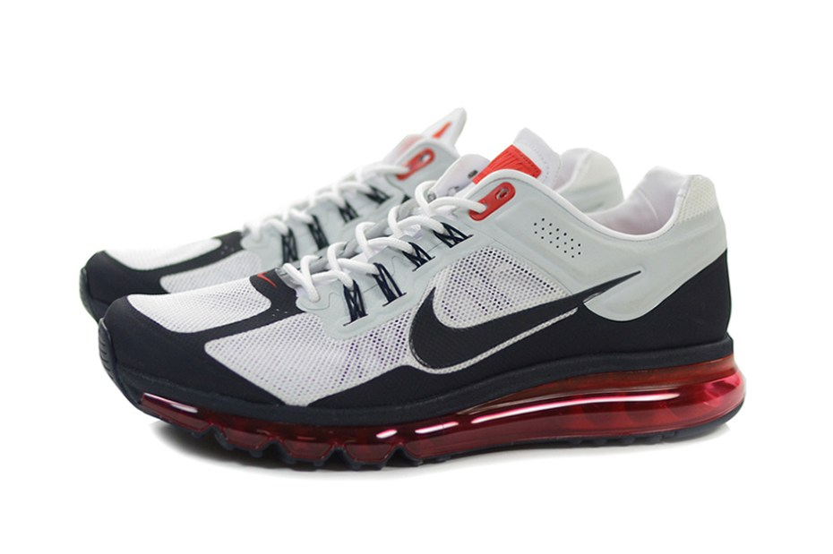 Image of Nike Air Max 2013 EXT QS