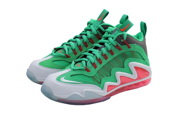 Image of Nike Air Max 360 Diamond Griff (Watermelon)