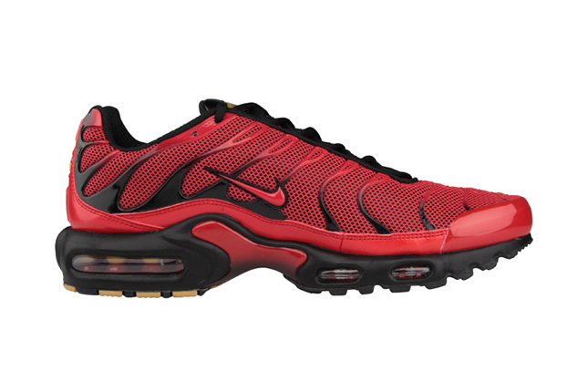 Image of Nike Air Max 98 Plus  quot Blood Sports quot Nike Air Max 98 On Feet