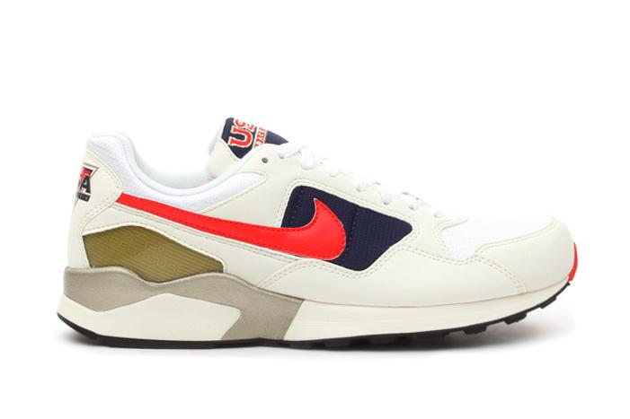 "Image of Nike Air Pegasus '92 QS ""USA Track & Field"""