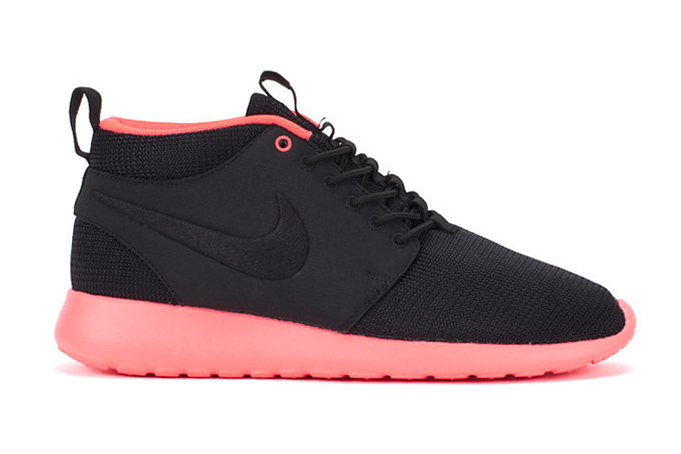 Image of Nike Roshe Run Mid 2013 Spring/Summer Collection