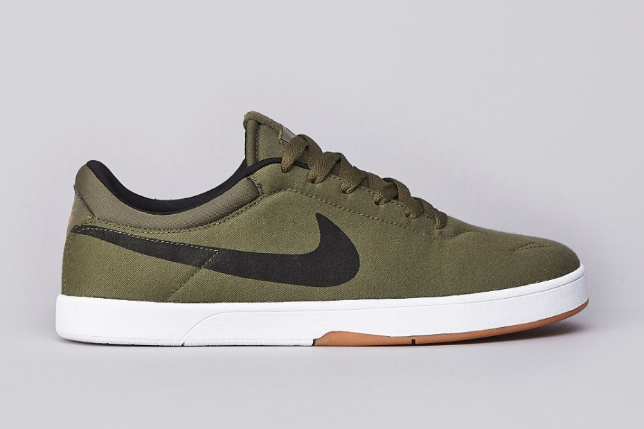 "Image of Nike SB Koston SE ""Medium Olive"""