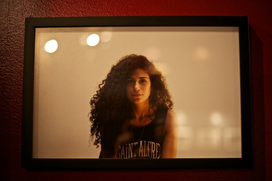 "Image of Nike SB Presents ""Under the Radar"" #4 Heel Bruise & Stussy Photo Exhibit"