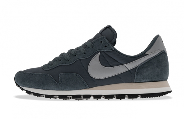 "Image of Nike Air Pegasus '83 ""Armory Slate Suede"""