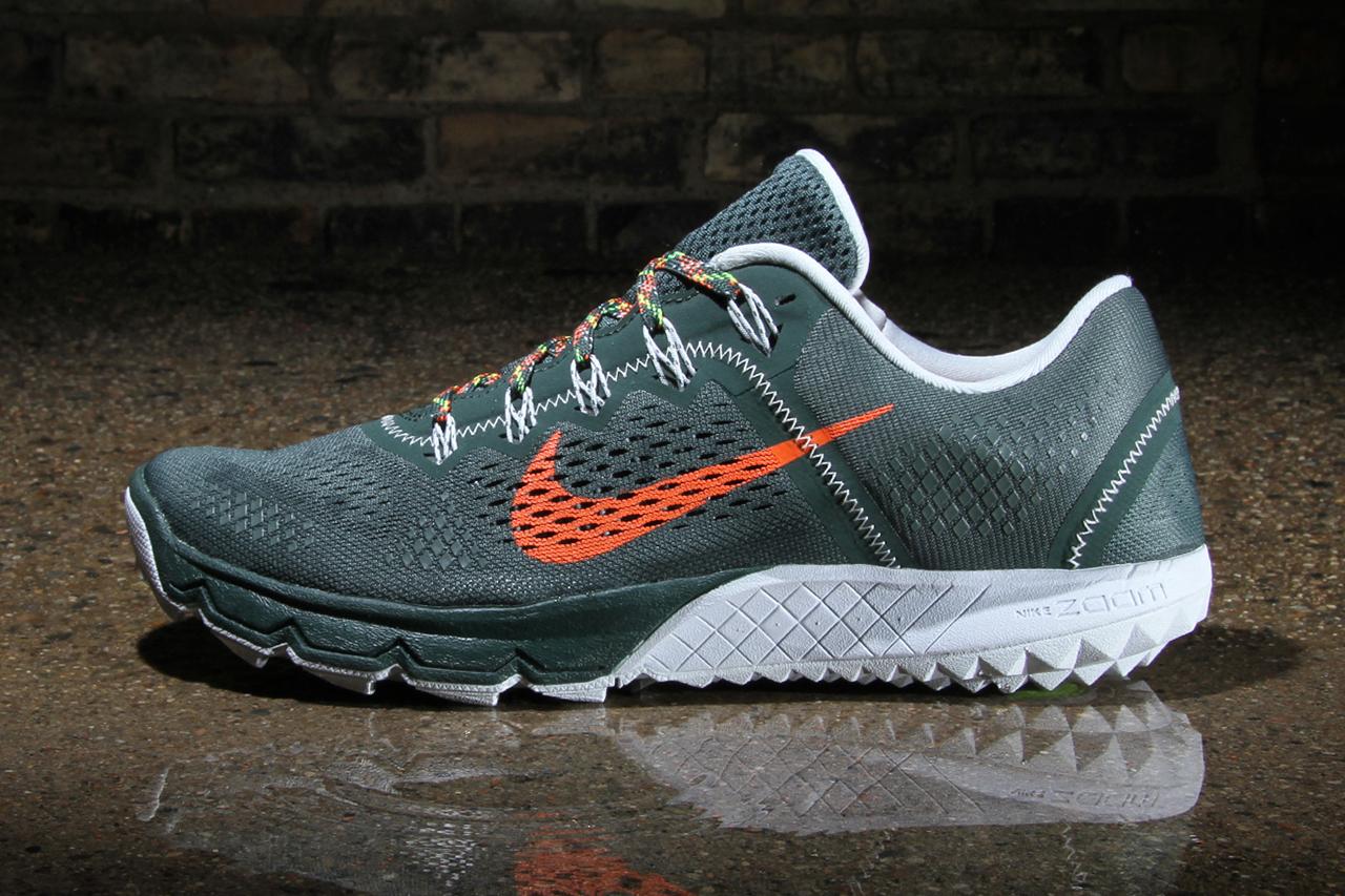 "Image of Nike Zoom Terra Kiger ""Vintage Green"""