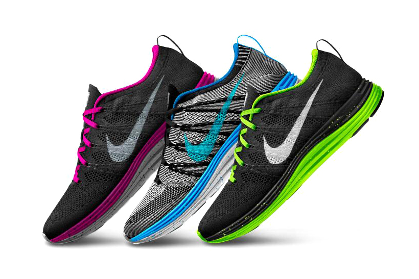 Image of Nike's Flyknit Lunar1+ is Now Available for Customization via NIKEiD