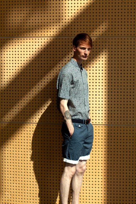 Image of Norse Store 2013 Summer Lookbook