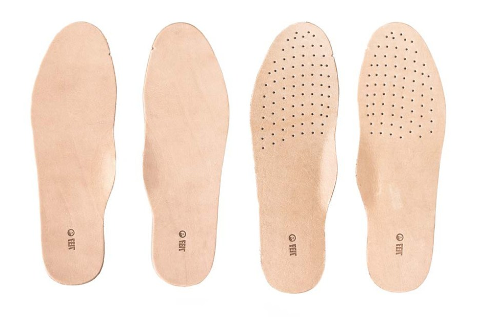 Image of Outlier's Forward-Thinking Insoles