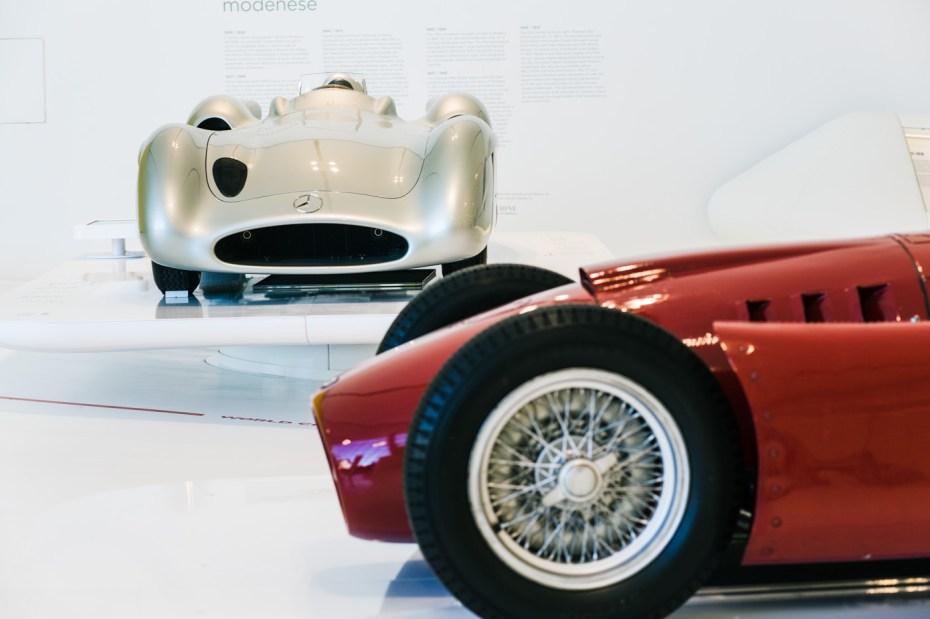 Image of Petrolicious Takes a Look Inside Ferrari's Museo Casa Enzo Ferrari