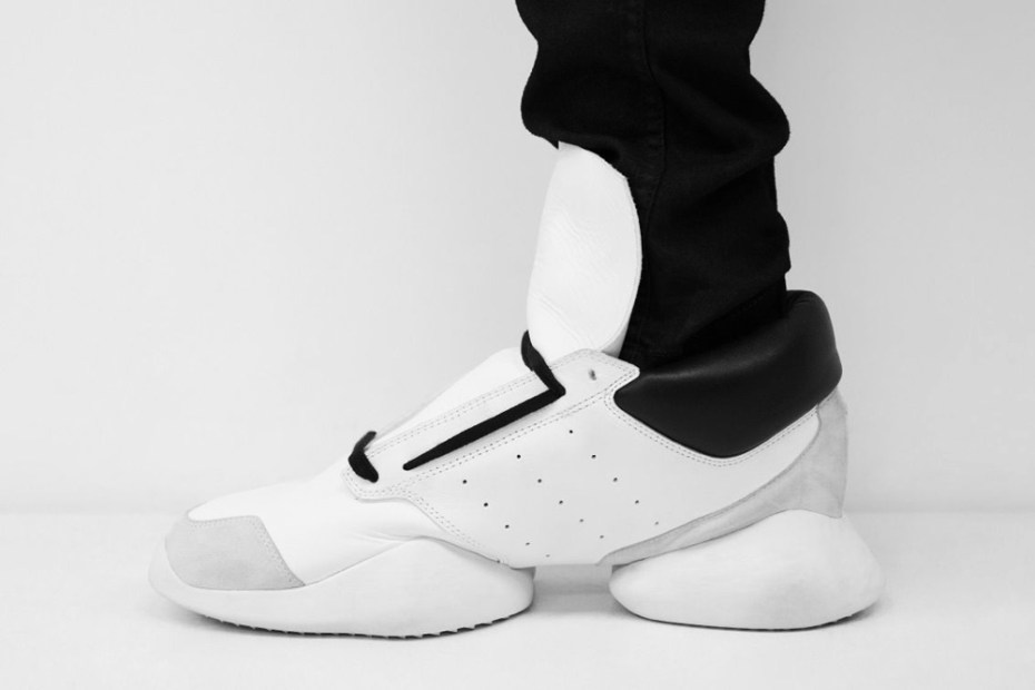 Image of Polls: Do You Like the Rick Owens x adidas Collaboration?