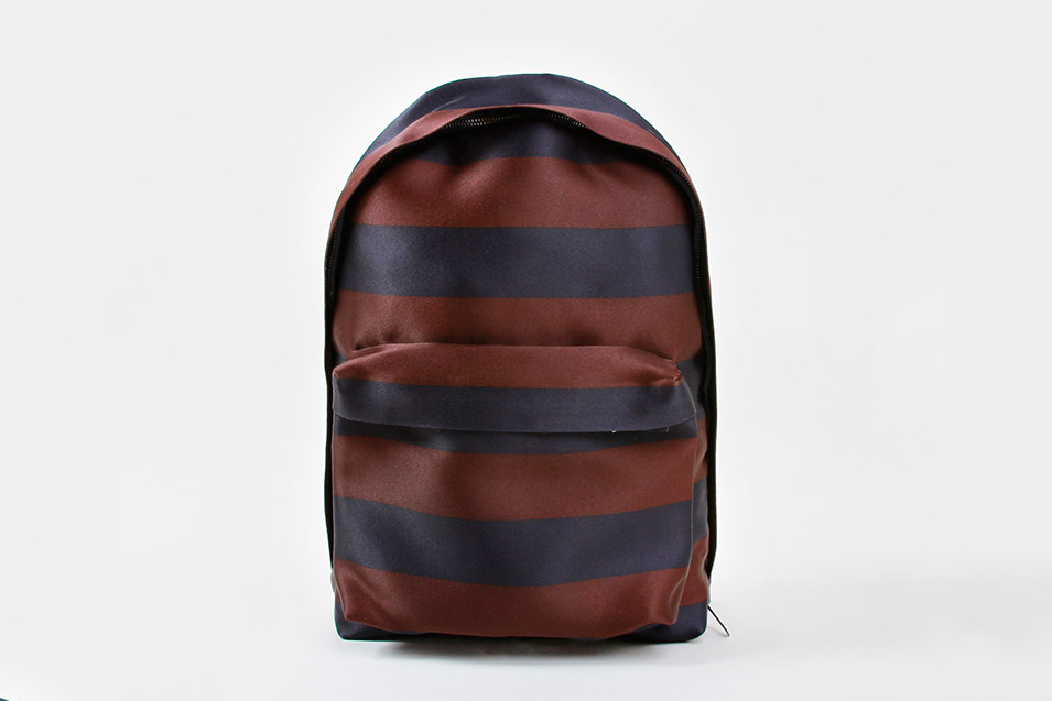 Image of Raf Simons x EASTPAK 2013 Fall/Winter RS Big Backpack