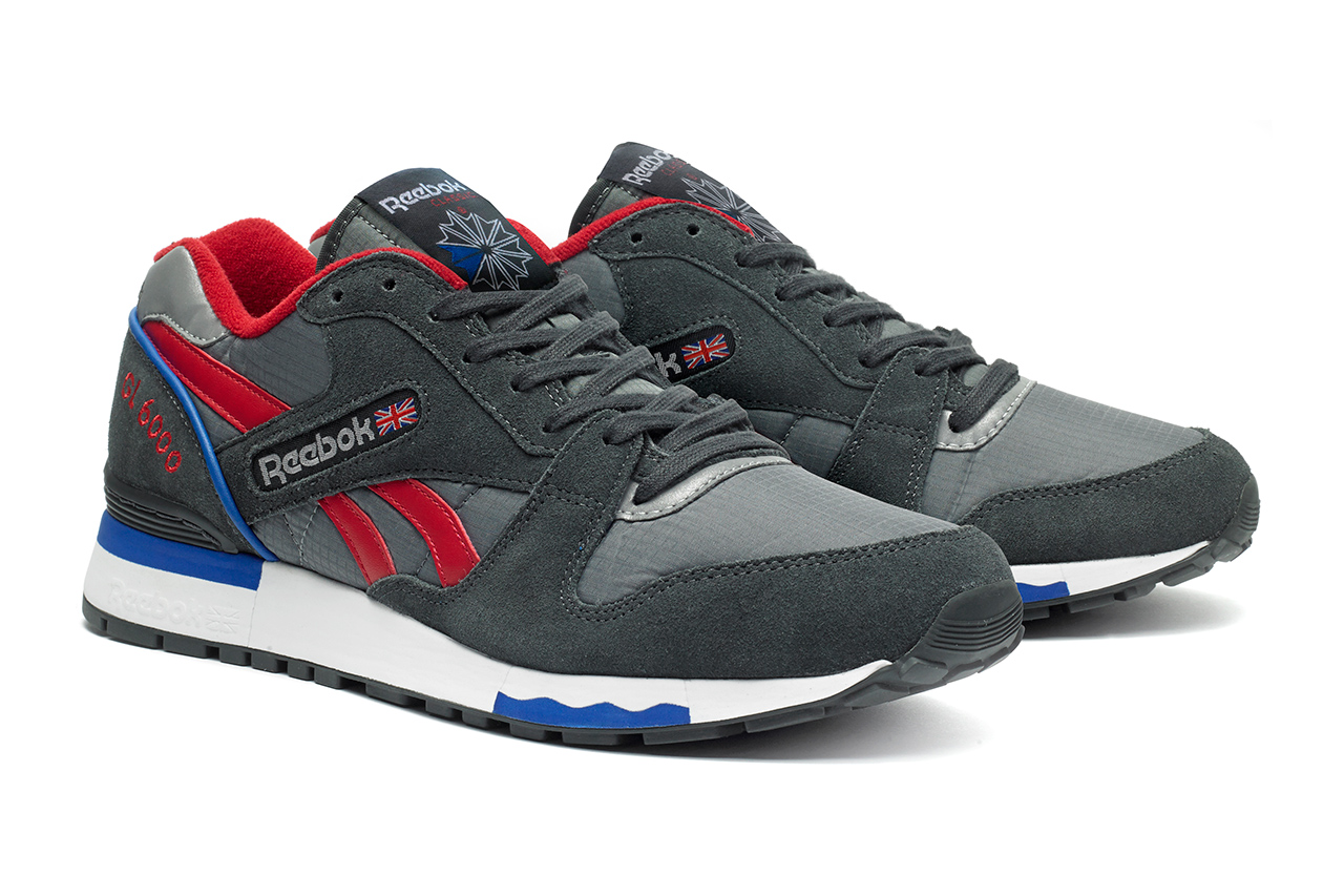 "Image of Reebok Classic GL 6000 ""Marathon"" Pack"