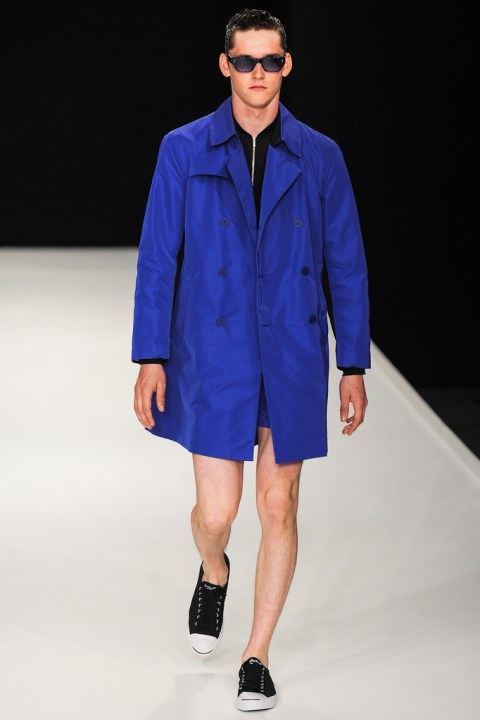 Image of Richard Nicoll 2014 Spring/Summer Collection