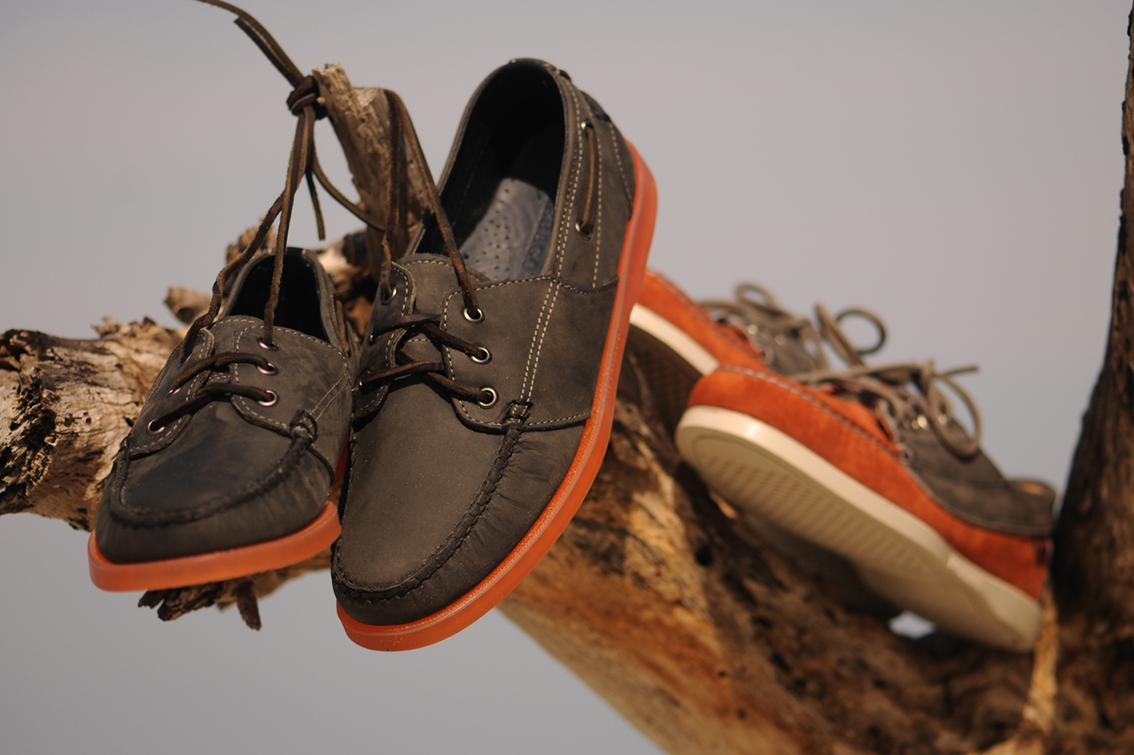 Image of Ronnie Fieg for Sebago 2013 Spring/Summer Collection Part 2