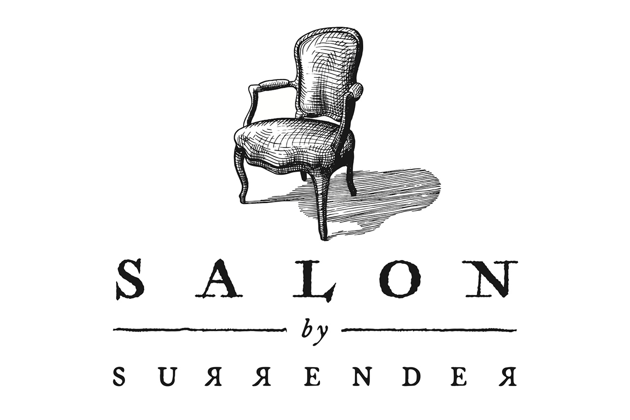 Image of Salon by Surrender Unveils an Exclusive Collection Between AMBUSH and G-Dragon