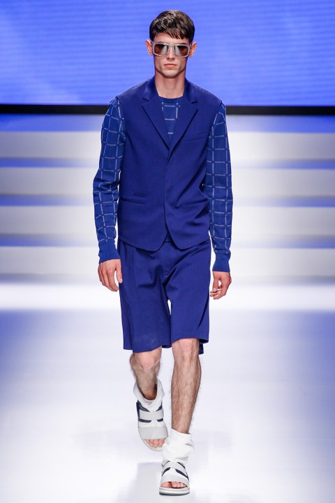Image of Salvatore Ferragamo 2014 Spring/Summer Collection