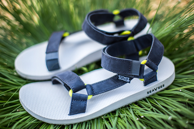 Image of SeaVees x TEVA Universal Sandal