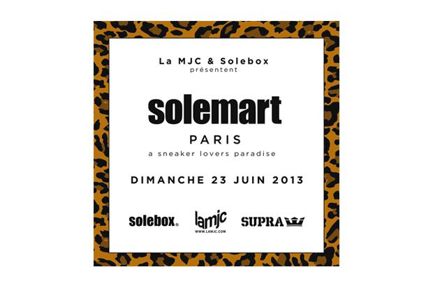Image of Solemart Paris 2013