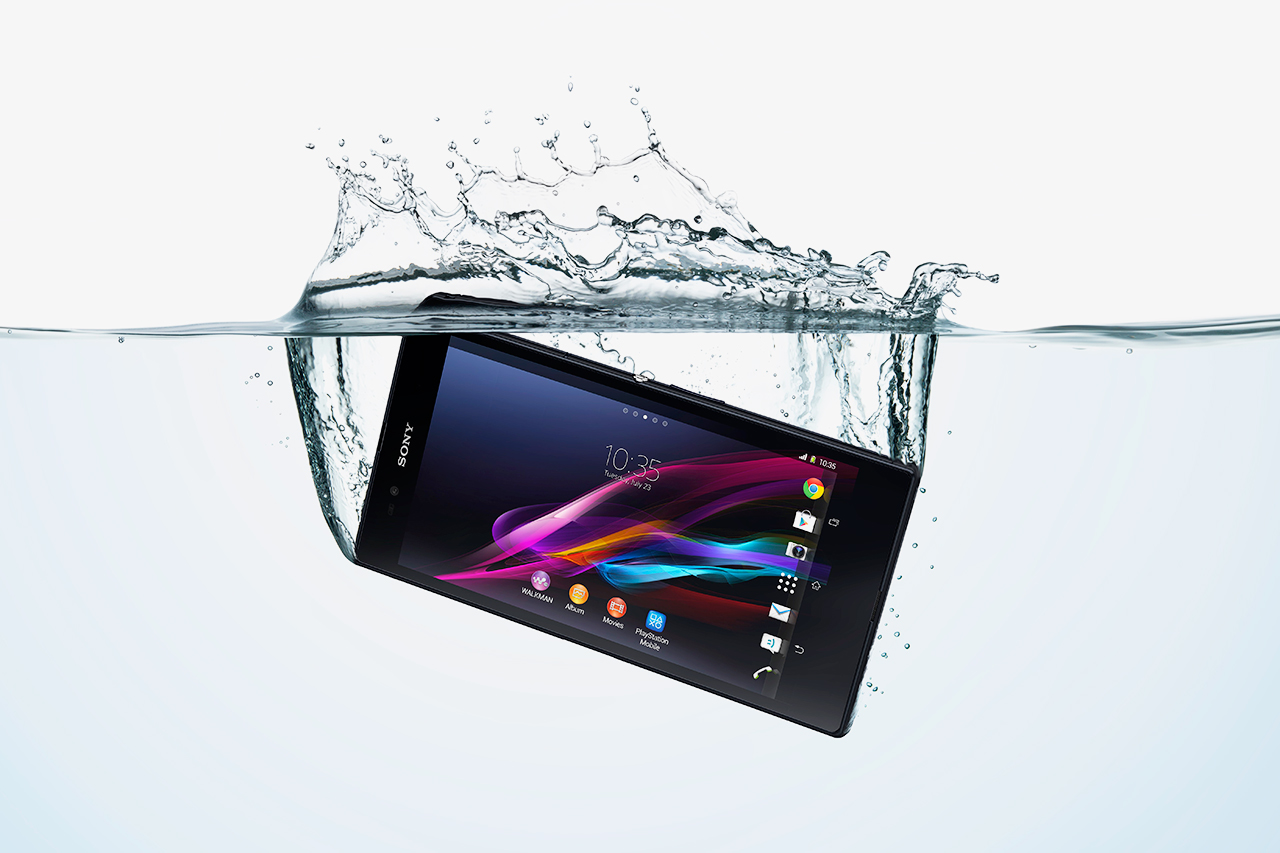 Image of Sony Xperia Z Ultra