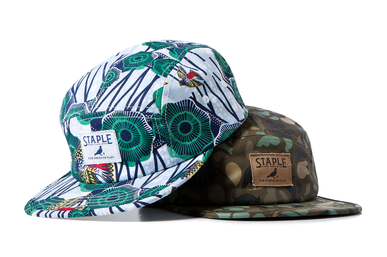 Image of Staple 2013 Spring/Summer Collection