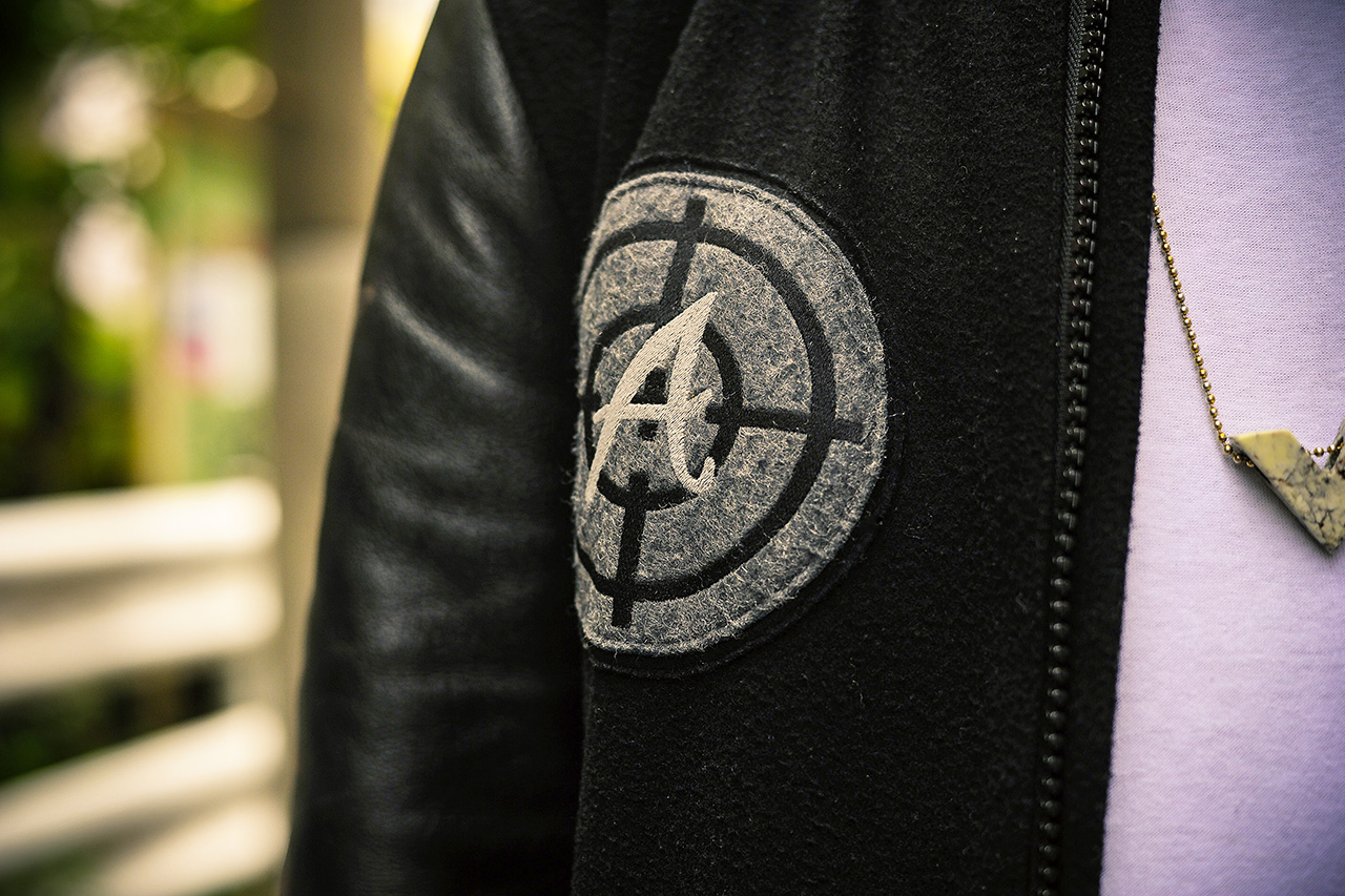 Image of Streetsnaps: A$AP Mob in Tokyo Pt.1