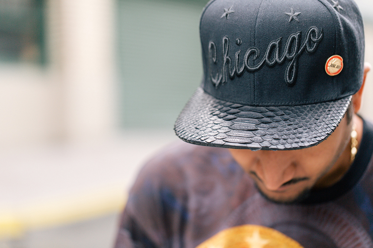 Image of Streetsnaps: Don C