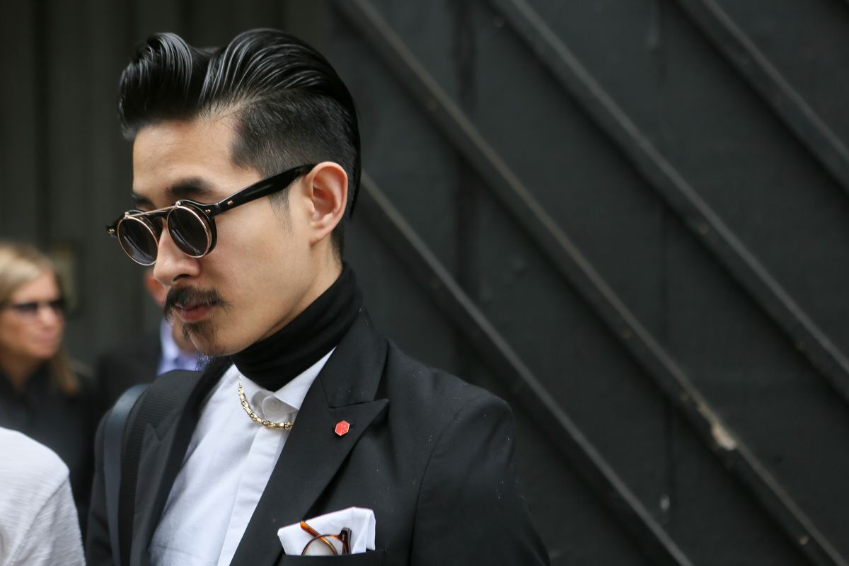 Image of Streetsnaps: London Men's Fashion Week Recap Pt. 1