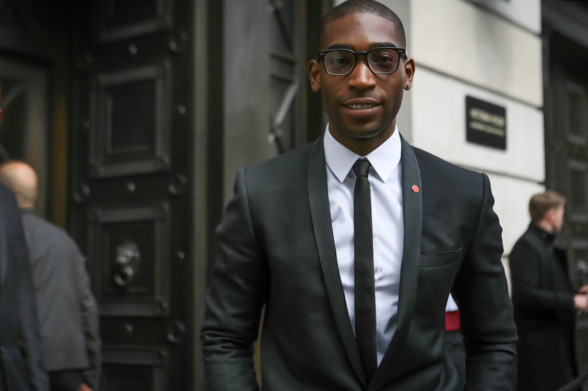 Image of Streetsnaps: London Men's Fashion Week Recap Pt. 1