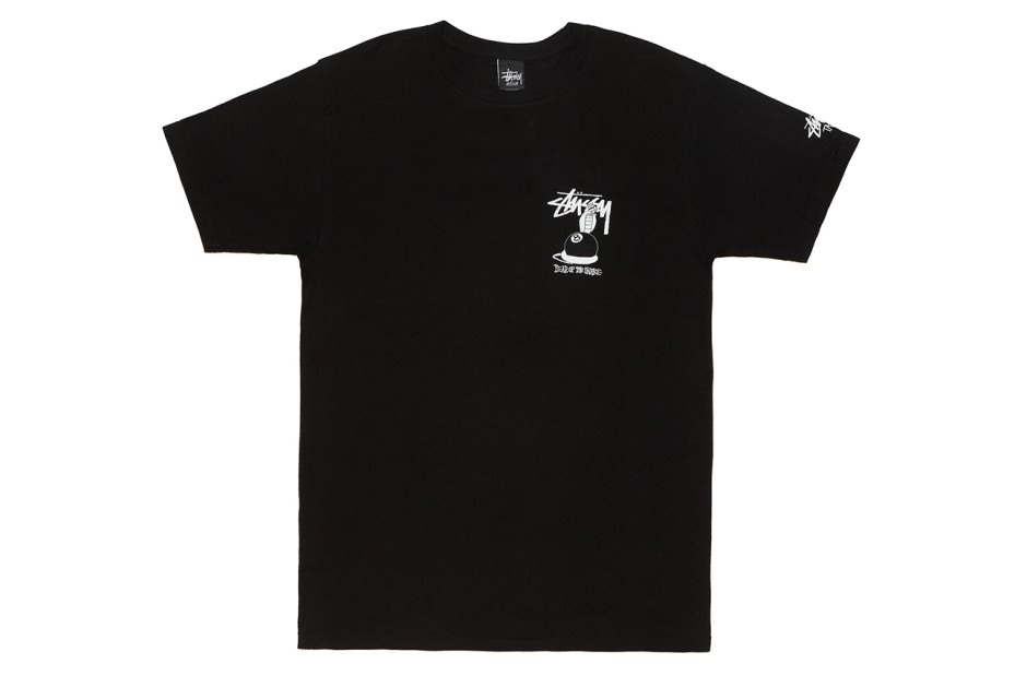 "Image of Stussy 2013 ""Year of the Snake"" Capsule Collection *Taipei Chapter Exclusive"