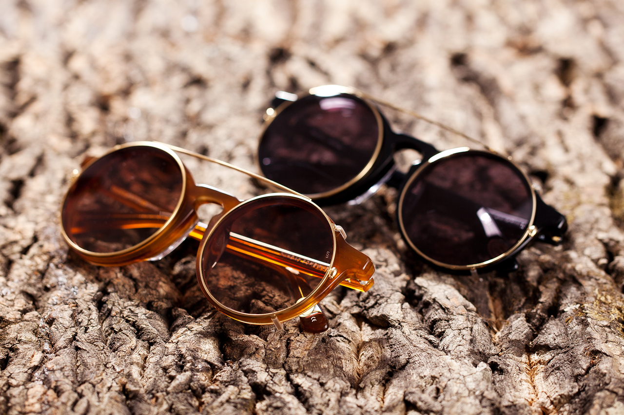 Image of SUNDAY SOMEWHERE 2013 Spring/Summer Sunglasses Collection