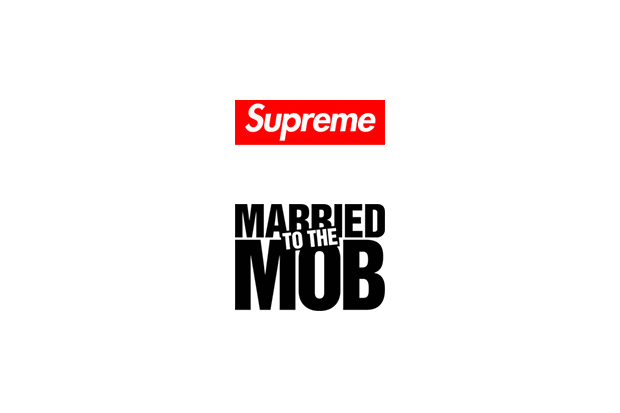Image of Supreme and Married To The Mob's $10 Million Lawsuit Dropped