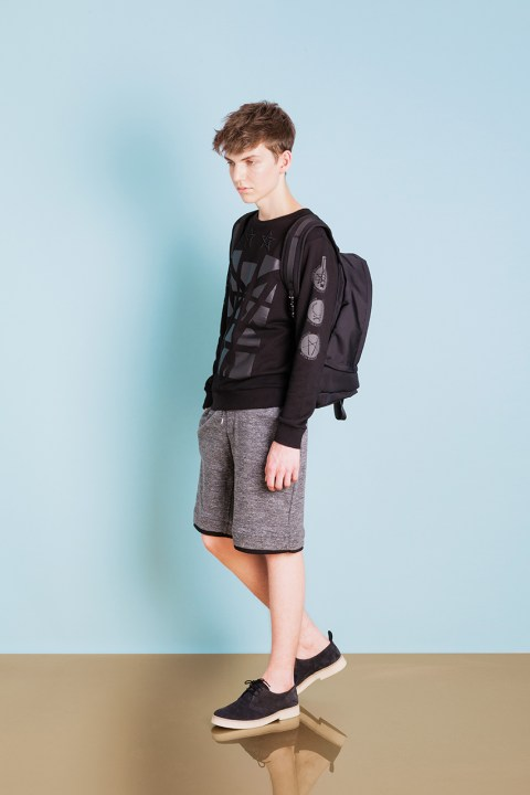 Image of Surface to Air 2014 Spring/Summer Collection