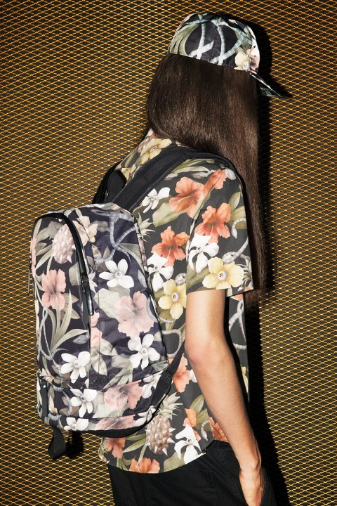Image of Surface to Air 2014 Spring/Summer Lookbook