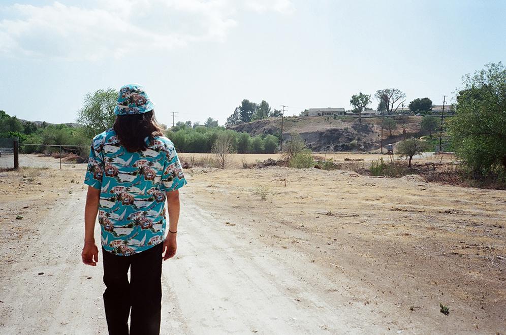 "Image of The Quiet Life 2013 Summer ""Quick Strike"" Lookbook"