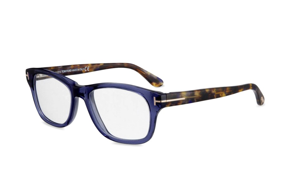 Image of Tom Ford Blue Flame Glasses