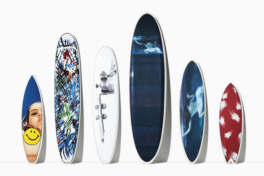 Image of Tommy Hilfiger Surf Shack Boards Collection