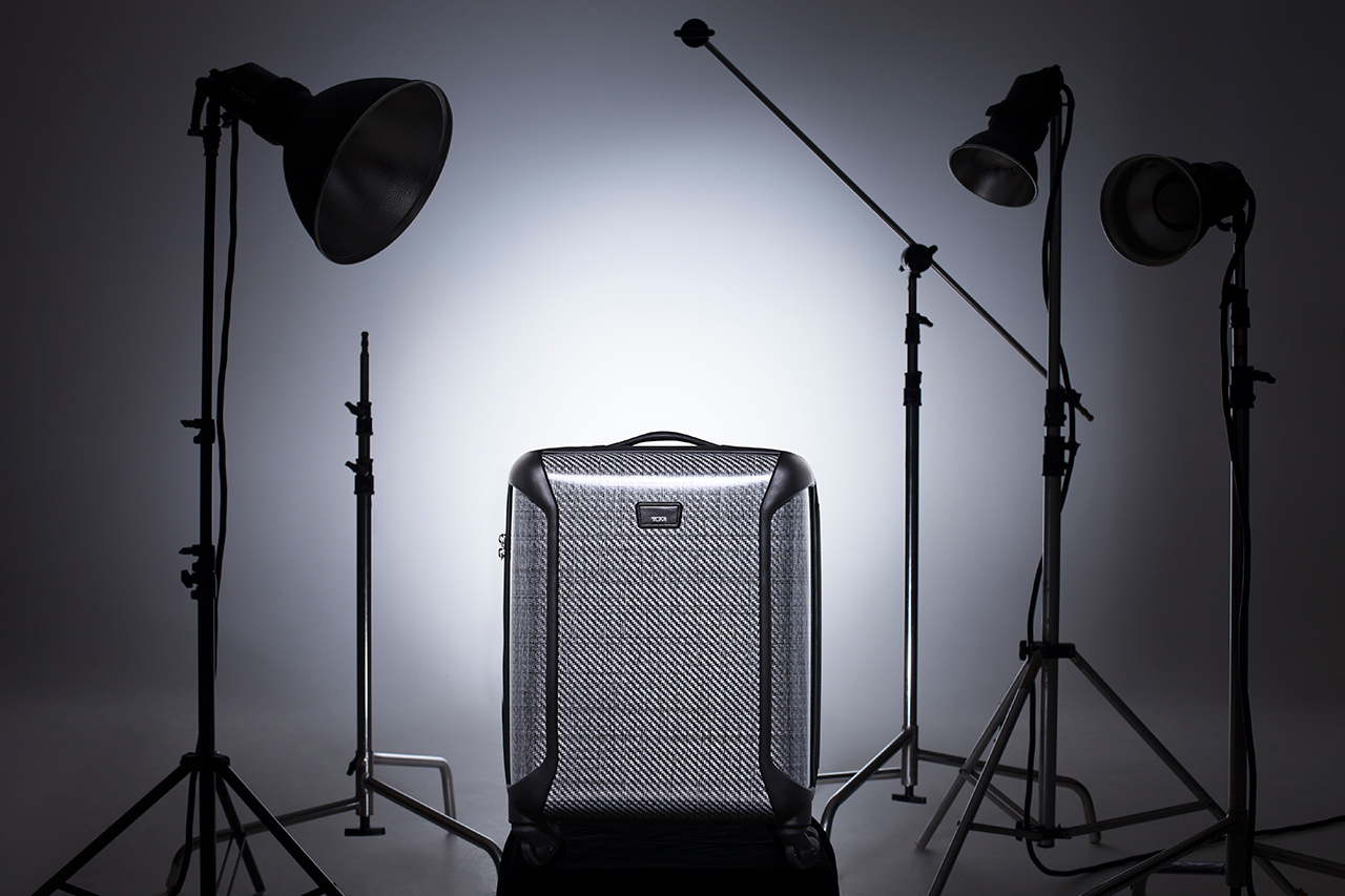 Image of  Tumi 2013 Spring/Summer Tegra-Lite Collection