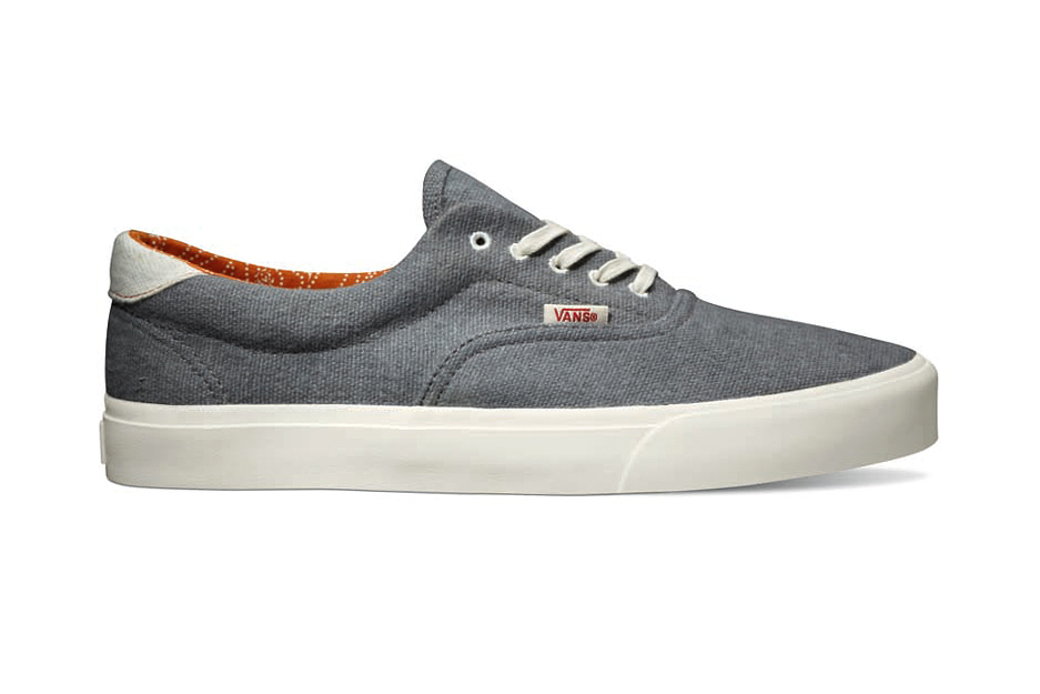 "Image of Vans California 2013 Fall Era 59 CA ""Brushed"" Pack"