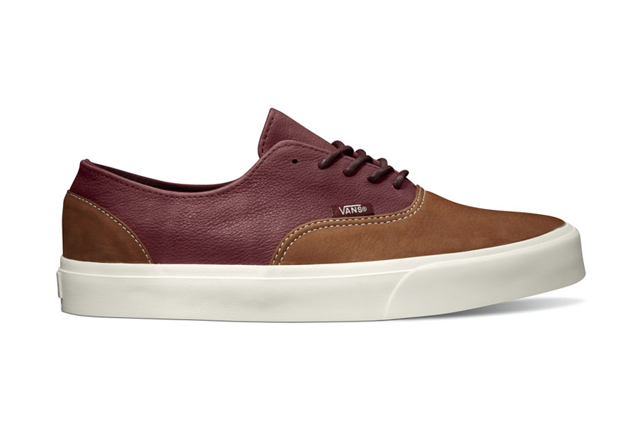 Image of Vans California 2013 Fall Era Decon CA