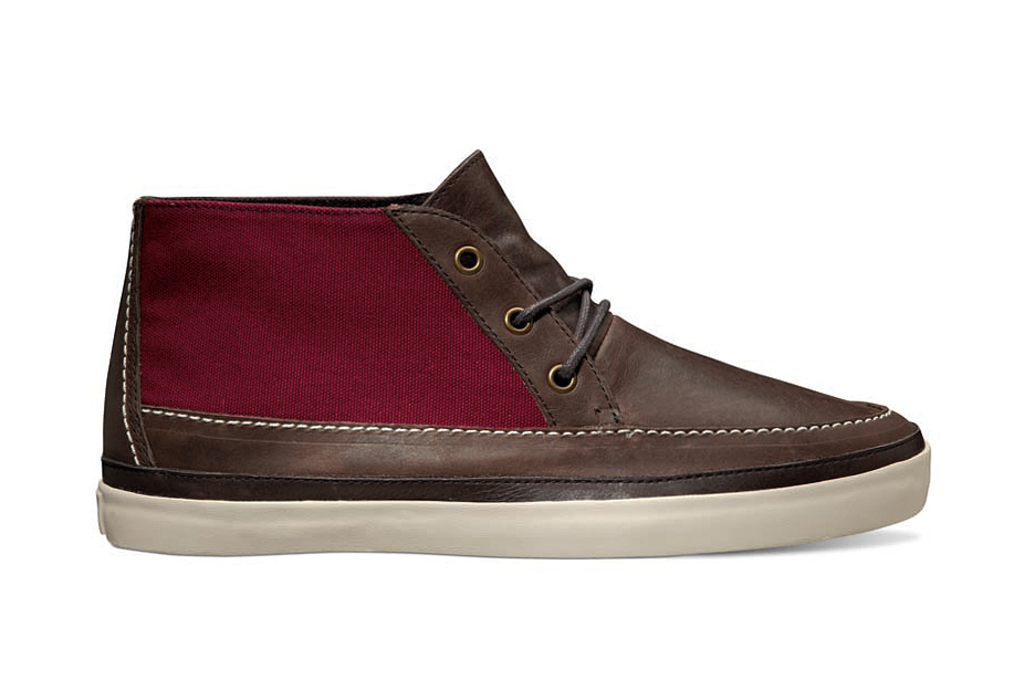 Image of Vans California 2013 Fall Mesa 79 CA