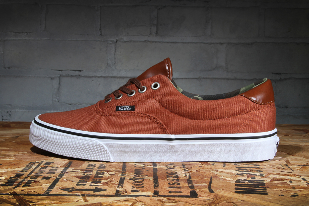 Image of Vans California 2013 Summer Era 59 CA