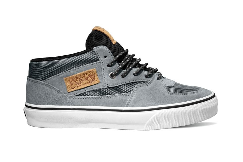 Image of Vans Classics 2013 Fall Ballistic Pack