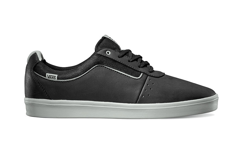 "Image of Vans LXVI 2013 Fall ""Black & Mirage Gray"" Pack"