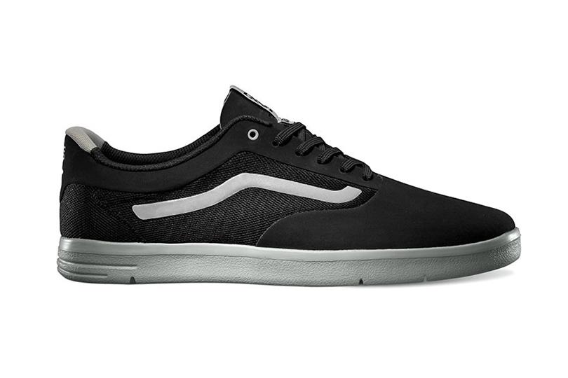 "Image of Vans LXVI 2013 Fall ""Black & Mirage Gray"" Pack"