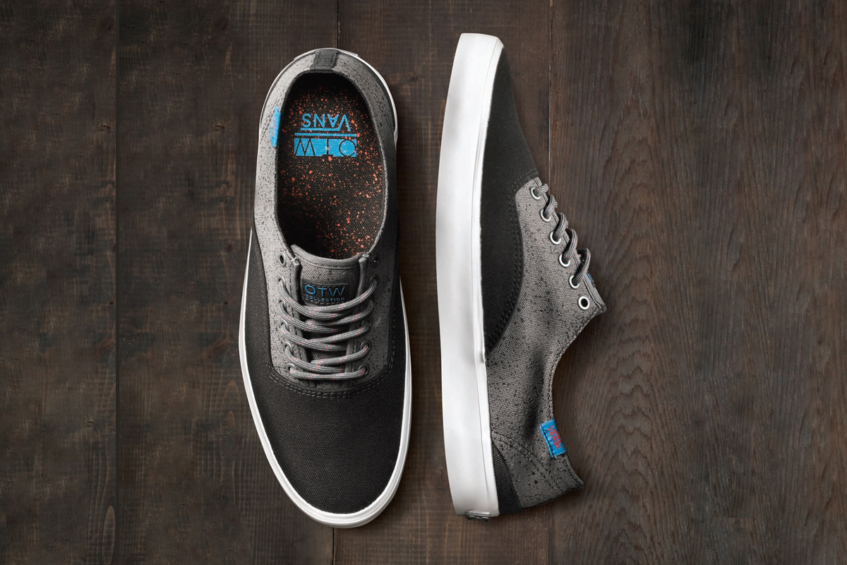 Image of Vans OTW 2013 Fall Prescott