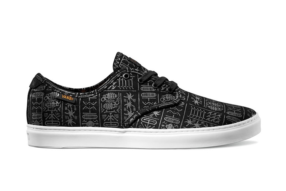 "Image of Vans OTW 2013 Fall ""Tribes"" Pack"