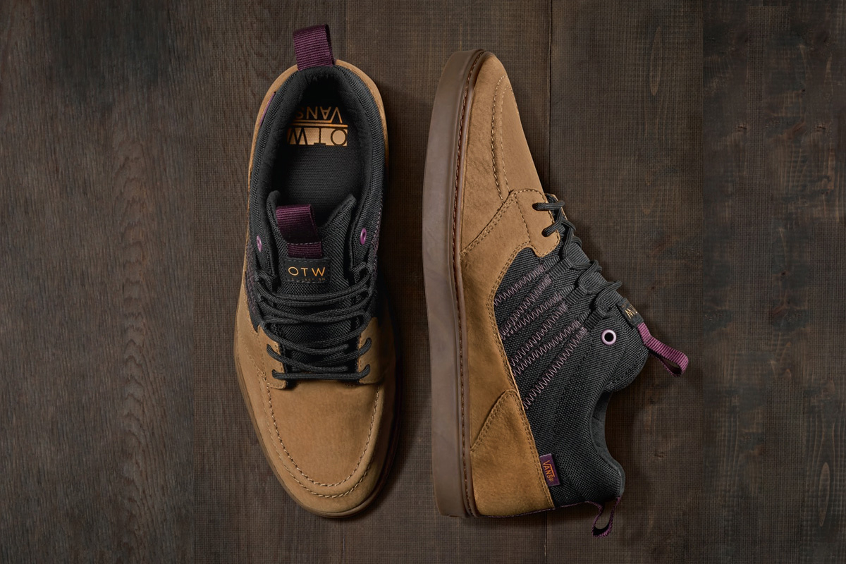 Image of Vans OTW 2013 Fall Winslow