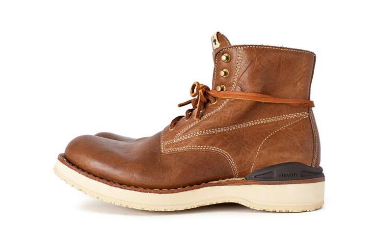 Image of visvim 2013 Spring/Summer VIRGIL BOOTS-FOLK