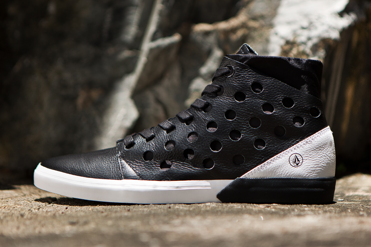 Image of Volcom Footwear 2013 Fall Collection